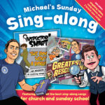 MJT_Singalong songs CD Cover